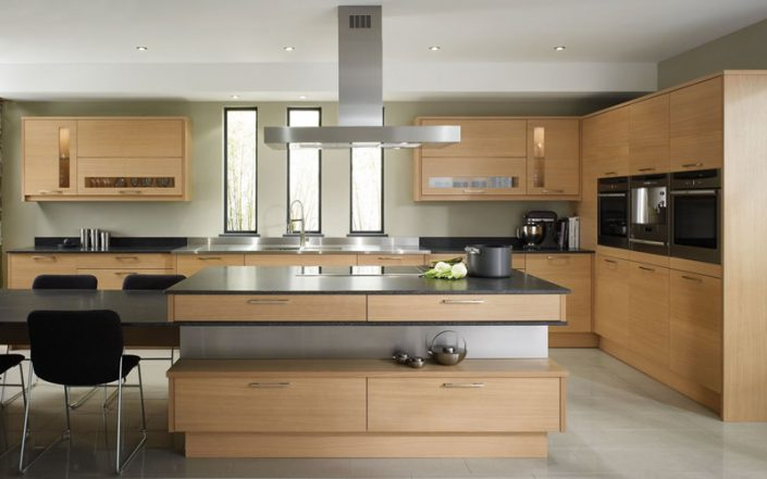 Harrogate Kitchen Renovations