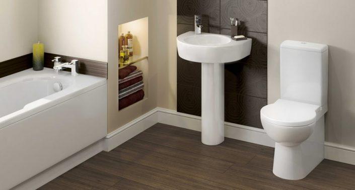 Harrogate Bathrooms