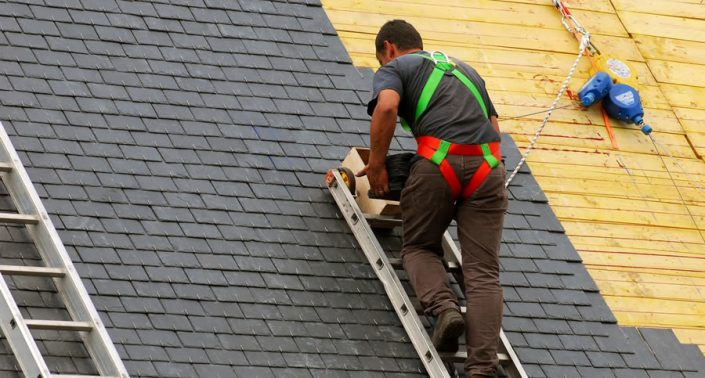Harrogate Roofing Services