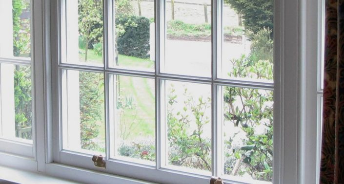 Harrogate Sash Windows
